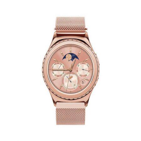 قیمت خرید بند فلزی توری ساعت هوشمند سامسونگ Gear S2 Watch Milanese Band