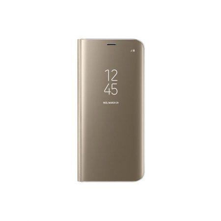 خرید کیف هوشمند سامسونگ Galaxy S8 Clear View Standing