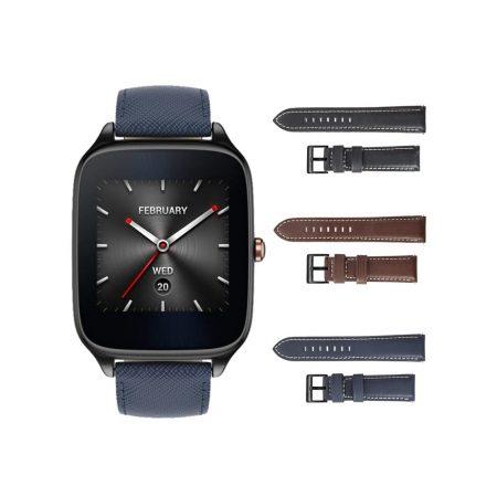 قیمت خرید بند چرمی ساعت هوشمند ایسوس Zenwatch 2 WI501Q