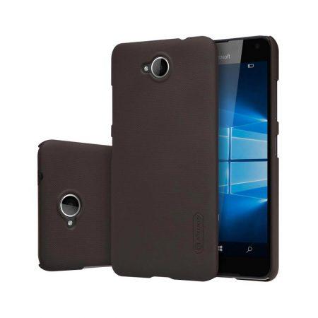 قاب نیلکین گوشی مایکروسافت Nillkin Frosted Microsoft Lumia 650