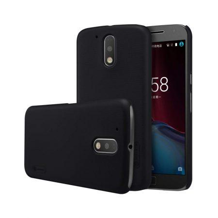 قاب نیلکین گوشی موبایل موتورولا Nillkin Frosted Motorola G4 Plus