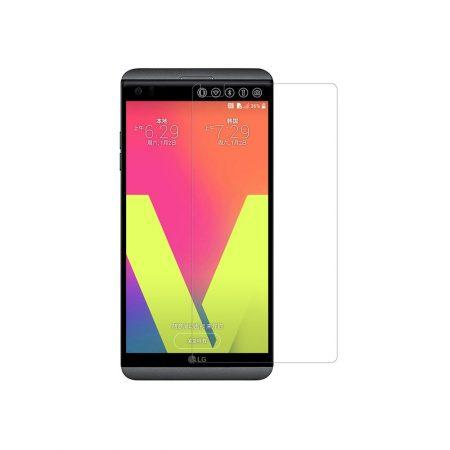 خرید محافظ صفحه گلس گوشی موبایل ال جی LG V20