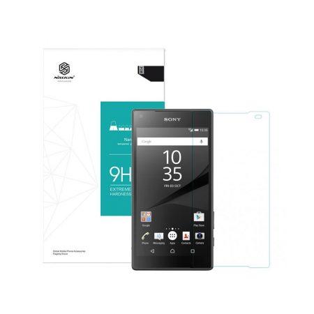 گلس نیلکین گوشی موبایل سونی Nillkin H Sony Xperia Z5 Compact