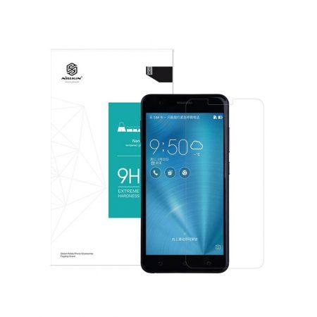 خرید گلس نیلکین گوشی موبایل ایسوس Nillkin H Zenfone 3 Zoom ZE553KL