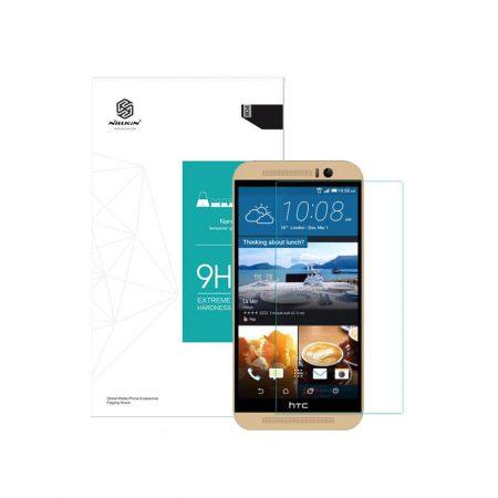 خرید گلس نیلکین گوشی موبایل اچ تی سی Nillkin H HTC One M9