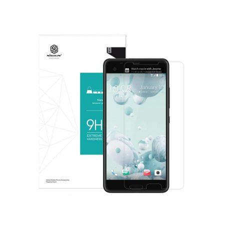 خرید گلس نیلکین گوشی موبایل اچ تی سی Nillkin H HTC U Ultra
