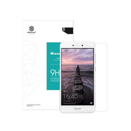 خرید گلس نیلکین گوشی موبایل هواوی Nillkin H Huawei P8 Lite 2017