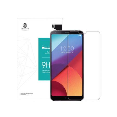 خرید گلس نیلکین گوشی موبایل ال جی Nillkin H LG G6