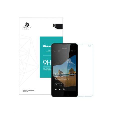خرید گلس نیلکین گوشی مایکروسافت Nillkin H Microsoft Lumia 550