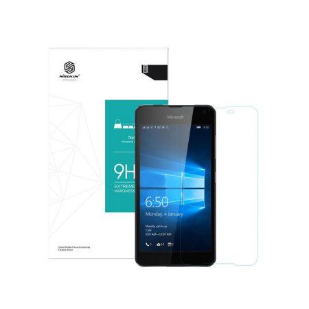 خرید گلس نیلکین گوشی مایکروسافت Nillkin H Microsoft Lumia 650