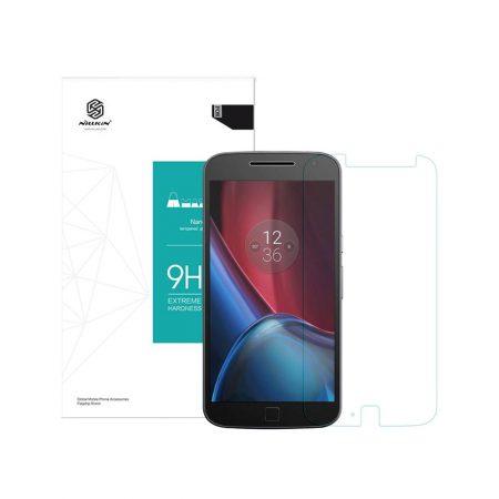 خرید گلس نیلکین گوشی موبایل موتورولا Nillkin H Motorola Moto G4 Plus