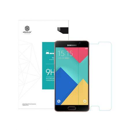 گلس نیلکین گوشی موبایل سامسونگ Nillkin H Samsung A5 2016