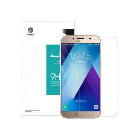 گلس نیلکین گوشی موبایل سامسونگ Nillkin H Samsung A5 2017