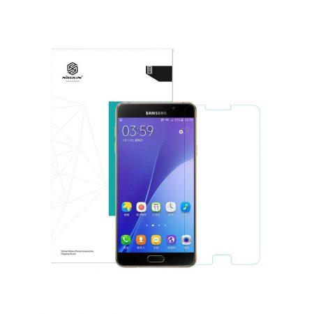 گلس نیلکین گوشی سامسونگ Nillkin H Samsung Galaxy A7 2016