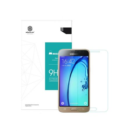گلس نیلکین گوشی موبایل سامسونگ Nillkin H Samsung Galaxy J3 2016