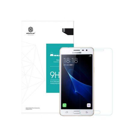 خرید گلس نیلکین گوشی موبایل سامسونگ Nillkin H Samsung Galaxy J3 Pro