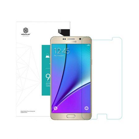 خرید گلس نیلکین گوشی موبایل سامسونگ Nillkin H Samsung Galaxy Note 5