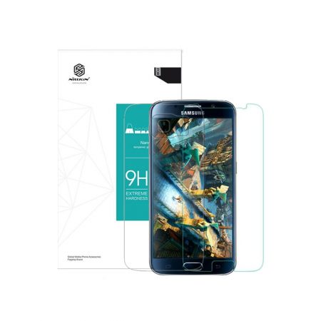 خرید گلس نیلکین گوشی موبایل سامسونگ Nillkin H Samsung Galaxy S6