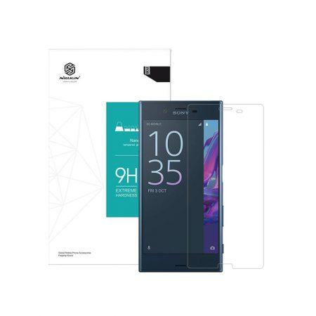خرید گلس نیلکین گوشی موبایل سونی Nillkin H Sony Xperia XZ / XZs