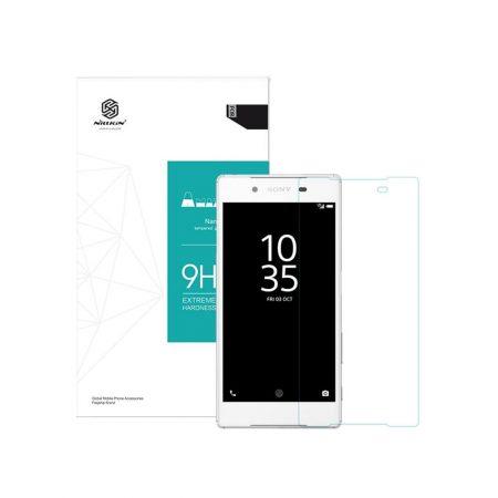 گلس نیلکین گوشی موبایل سونی Nillkin H Sony Xperia Z5