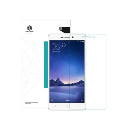 گلس نیلکین گوشی موبایل شیائومی Nillkin H Xiaomi Redmi 3