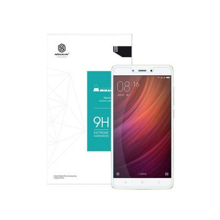 خرید گلس نیلکین گوشی موبایل شیائومی Nillkin H Xiaomi Redmi Note 4 / Pro