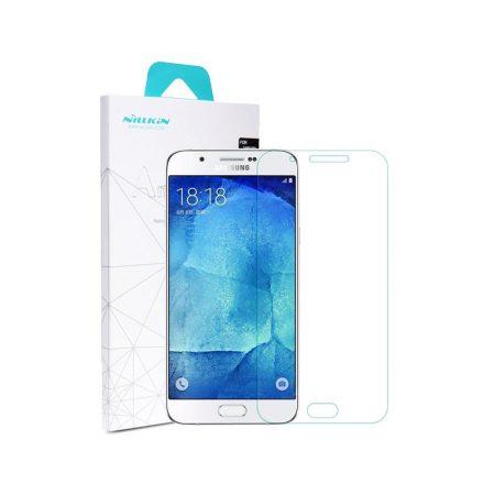 گلس نیلکین گوشی موبایل سامسونگ Nillkin H+ Samsung Galaxy A8