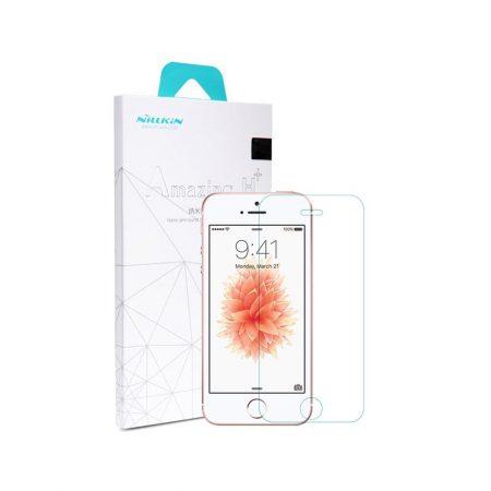 خرید گلس نیلکین گوشی موبایل آیفون Nillkin H+ Apple iPhone SE / 5s