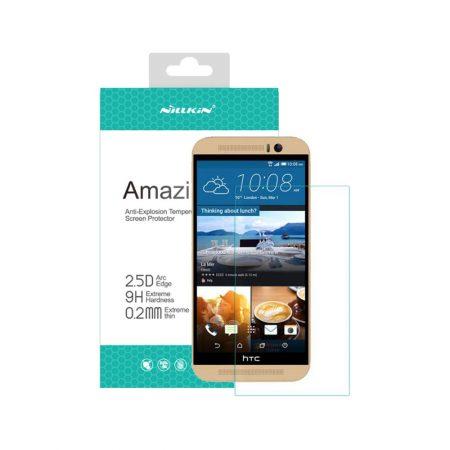 گلس نیلکین گوشی موبایل اچ تی سی Nillkin H+ HTC One M9