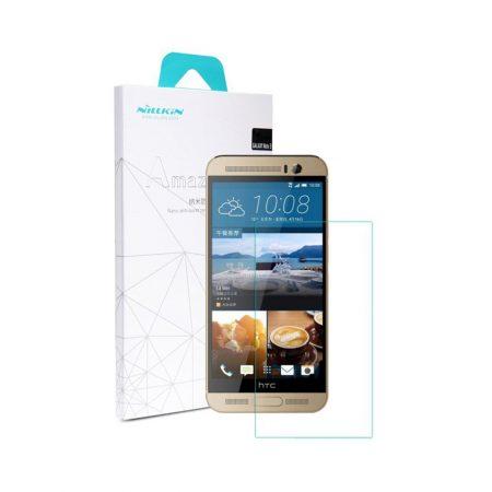 گلس نیلکین گوشی موبایل اچ تی سی Nillkin H+ HTC One M9 Plus