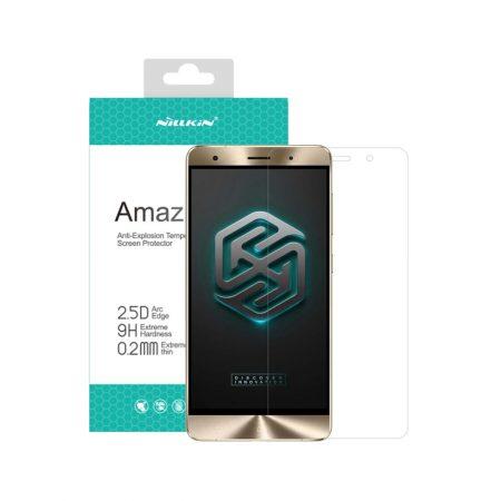 گلس نیلکین گوشی ایسوس Nillkin H+ Pro Zenfone 3 Deluxe ZS570KL