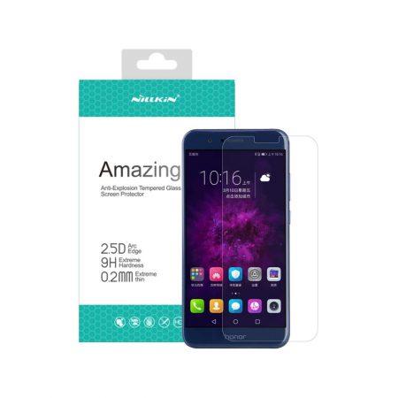 خرید گلس نیلکین گوشی موبایل هواوی Nillkin H+ Pro Honor 8 Pro / V9