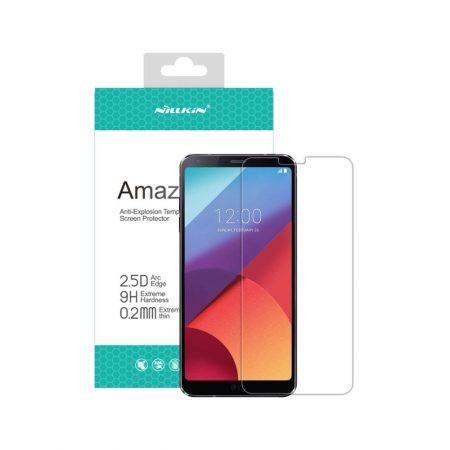 گلس نیلکین گوشی موبایل ال جی Nillkin H+ Pro LG G6