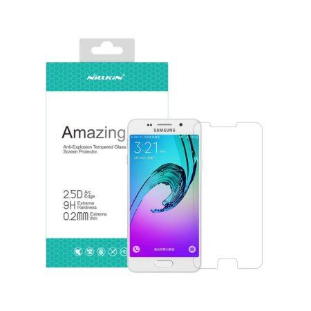 خرید گلس نیلکین گوشی موبایل سامسونگ Nillkin H+ Pro Samsung A3 2016