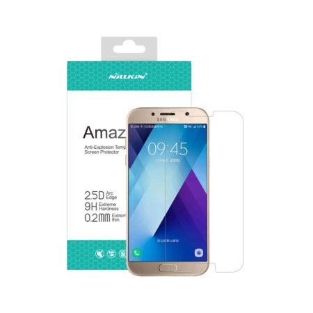 گلس نیلکین گوشی موبایل سامسونگ Nillkin H+ Pro Samsung A5 2017