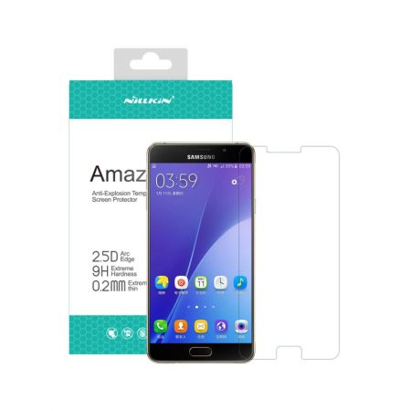 گلس نیلکین گوشی موبایل سامسونگ Nillkin H+ Pro Samsung A7 2016