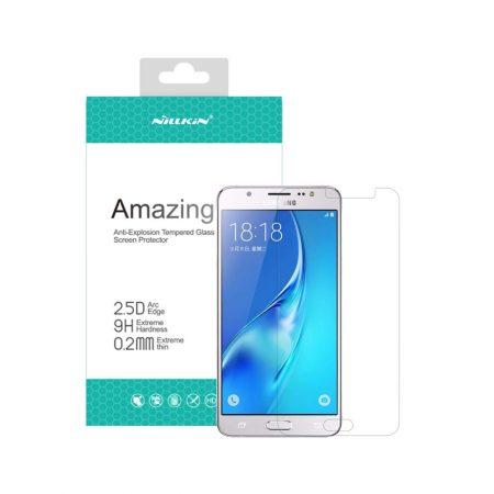 گلس نیلکین گوشی موبایل سامسونگ Nillkin H+ Pro Samsung J5 2016