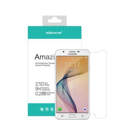 گلس نیلکین گوشی موبایل سامسونگ Nillkin H+ Pro Samsung J5 Prime