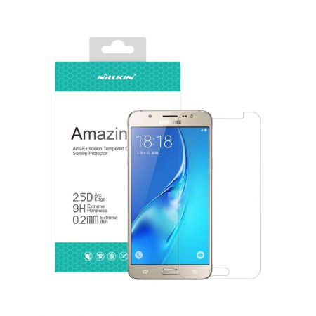 گلس نیلکین گوشی موبایل سامسونگ Nillkin H+ Pro Samsung J7 2016