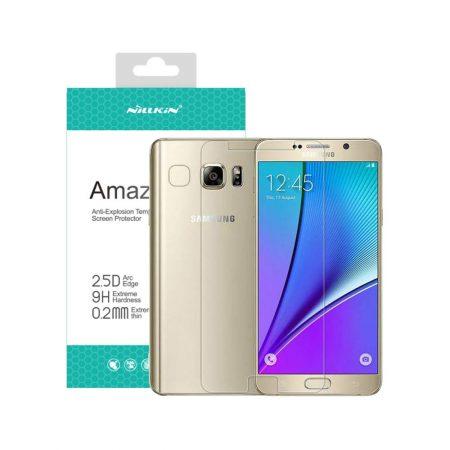گلس نیلکین گوشی سامسونگ Nillkin H+ Pro Samsung Galaxy Note 5