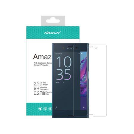 گلس نیلکین گوشی موبایل سونی Nillkin H+ Pro Sony Xperia XZ / XZs