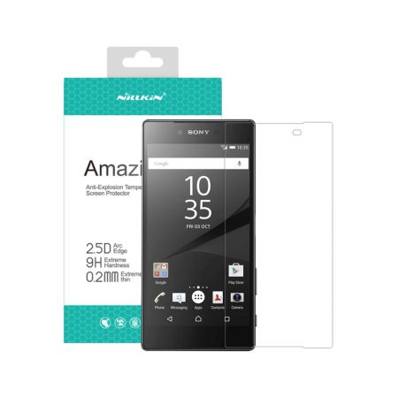 گلس نیلکین گوشی موبایل سونی Nillkin H+ Pro Sony Z5 Premium