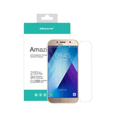 گلس نیلکین گوشی موبایل سامسونگ Nillkin H+ Pro Samsung A7 2017