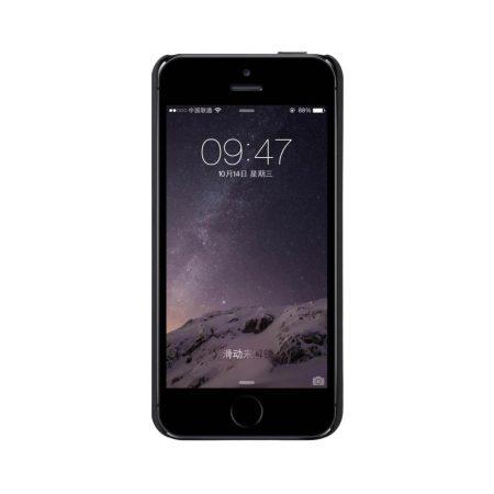 قاب نیلکین گوشی موبایل اپل Nillkin Frosted Apple iPhone SE / 5s / 5