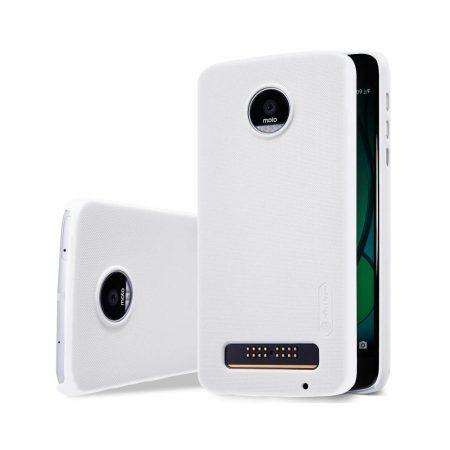 قاب نیلکین گوشی موبایل موتورولا Nillkin Frosted Motorola Z Play