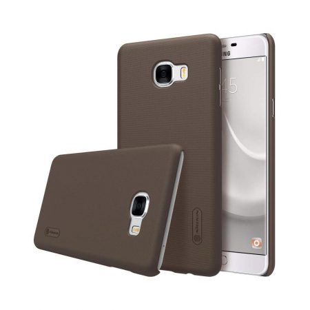قاب نیلکین گوشی سامسونگ Nillkin Frosted Samsung Galaxy C7