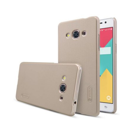 قاب نیلکین گوشی موبایل سامسونگ Nillkin Frosted Samsung J3 Pro