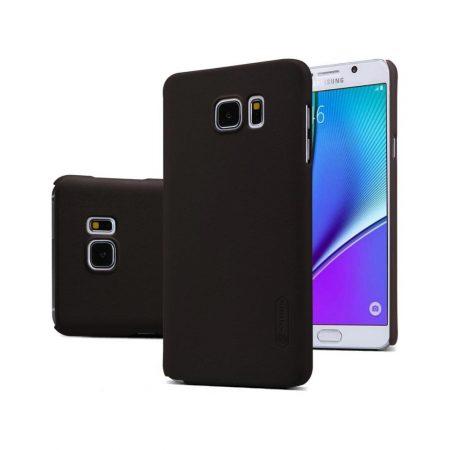قاب نیلکین گوشی موبایل سامسونگ Nillkin Frosted Samsung Note 5
