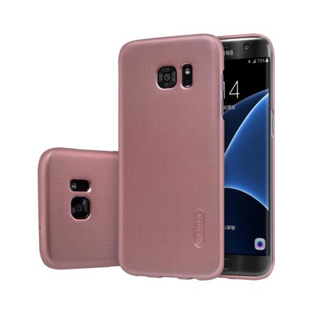 قاب نیلکین گوشی موبایل سامسونگ Nillkin Frosted Samsung S7 Edge