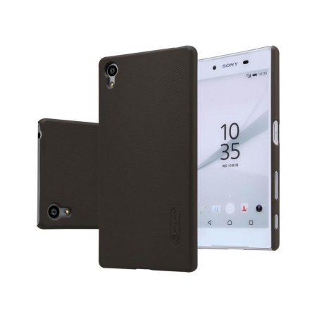 قاب نیلکین گوشی موبایل Nillkin Frosted Sony Xperia Z5